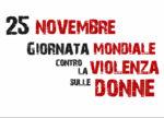 giornata contro violenze seulle donne